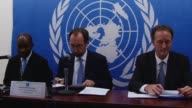 The new chief of the UN mission in the Central Republic said that 14 sexual abuse accusations against United Nations personnel were currently being...