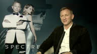 The new James Bond movie Spectre premieres this Monday at the Royal Albert Hall There's been plenty of speculation about the story and even more over...