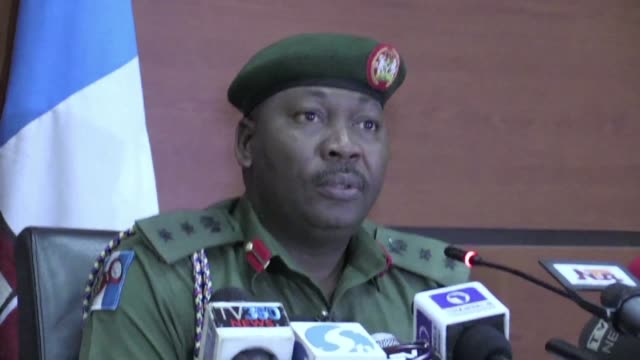 The Nigerian army said Thursday it had reinstated some 3000 soldiers who were dismissed for alleged indiscipline in the battle against Boko Haram...
