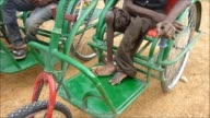 The Nigerian government has reported two new polio cases in the first re emergence of the disease since 2014 the World Health Organization said...