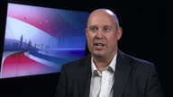 The number of overseas visitors coming to the UK has leapt by 8% in the first half of this year over the same period in 2013 Between them the...