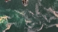 The Ocean in Acapulco
