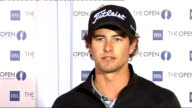 Adam Scott Scott interview SOT Talks about playing in The Open and playing links golf / talks of the conditions on the course / talks of his hopes...