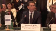 The OSCEwide CounterTerrorism Conference 2017 Preventing and Countering Violent Extremism and Radicalization that Lead to Terrorism is held at the...