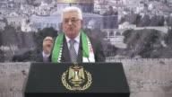 The Palestinians will submit a bid to the General Assembly for non state membership of the United Nations later this month president Mahmud Abbas...