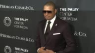 CLEAN The Paley Center For Media's Tribute To AfricanAmerican Achievements In Television Presented By JPMorgan Chase Co at the Beverly Wilshire Four...