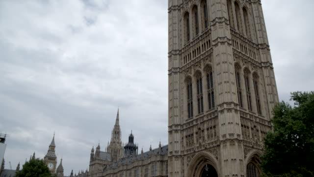 The Parliament Building / London, United Kingdom