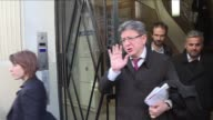 The party of France's far left presidential candidate Jean Luc Melenchon says it wants to continue to give a voice to its supporters as France heads...