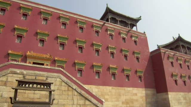 The Pension Temple in the Chengde