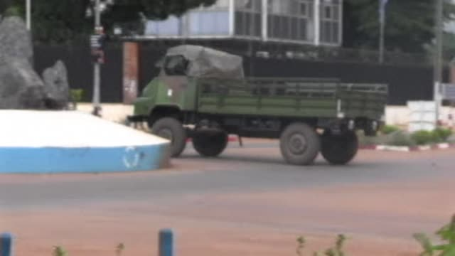 The people of Bangui may have welcomed the Seleka rebels at first but the mood quickly shifted as anxiety spread amid widespread looting by gangs of...