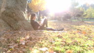The Pleasure Of Reading Outdoors
