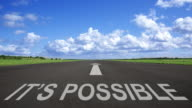 The possible Road
