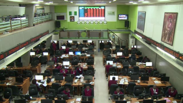 The postponement of Nigeria's general election has hit the country's faltering economy adding to existing pressures caused by the global fall in oil...