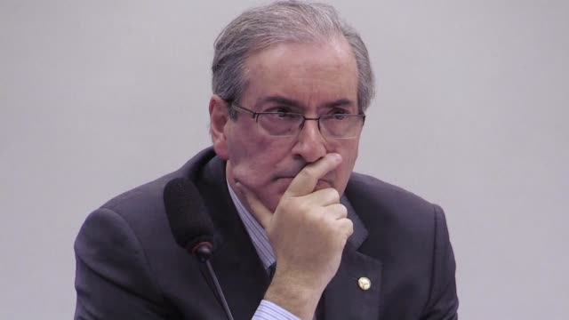 The powerful leader of Brazil's lower house of Congress Eduardo Cunha has been accused by a jailed former consultant of having demanded a $5 million...