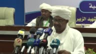 The President of Sudan Omar alBashir on Saturday accused Amnesty International of spreading lies that Sudanese government forces had used chemical...