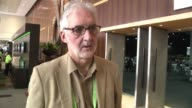 The president of the International Cycling Union vows to clean up the sport at the World Conference on Doping in Sport adding that its not up to his...