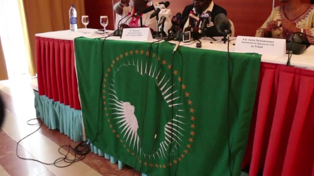 The presidential election on Sunday in Chad was credible and transparent despite some anomalies in the process according to the Africain Union...