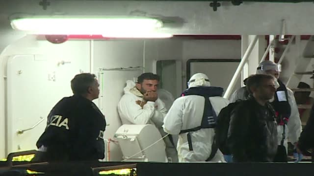 The prosecution is set to sum up its case against a Tunisian man accused of being the captain of a migrant ship which sank in April 2015 killing up...