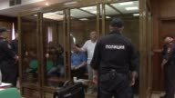The prosecution on Tuesday called for jail terms of up to life for the five men convicted of the murder of prominent Russian journalist Anna...