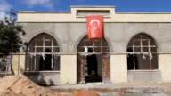 The restoration of the ancient mosque of AlNejashi in Ethiopia is nearing completion according to those directly involved in the project financed by...
