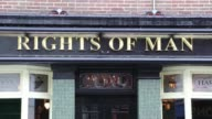The Rights of Man public house in Lewes is named in honour of the seminal work written by local resident Thomas Paine – a book which inspired both...
