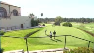 The Riviera Country Club at Northern Trust Open Selects City Of Hope As Official Charity ATMOSPHERE The Riviera Country Club at Northern Trust Open...