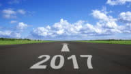 The Road to year 2017