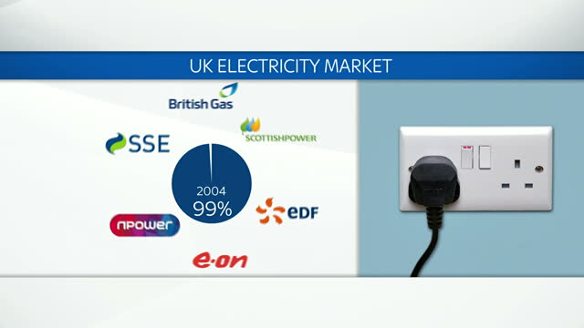 The saying goes that everything's always 'better together' and today two of the country's biggest energy suppliers have revealed they're talking...