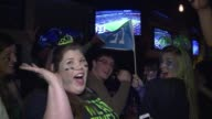 The Seattle Seahawks thrash the Denver Broncos 438 to win Super Bowl 48 CLEAN NFL Seahawks soar to Super Bowl rout of B on February 03 2014 in New...