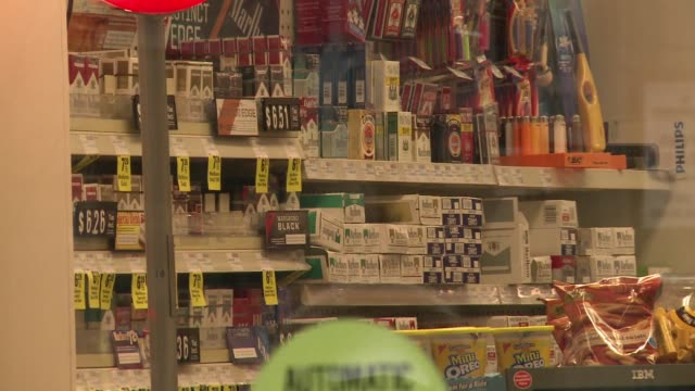 The second largest US drugstore chain CVS announces it will stop selling cigarettes by the end of the year CLEAN US drugstore giant CVS to stop...
