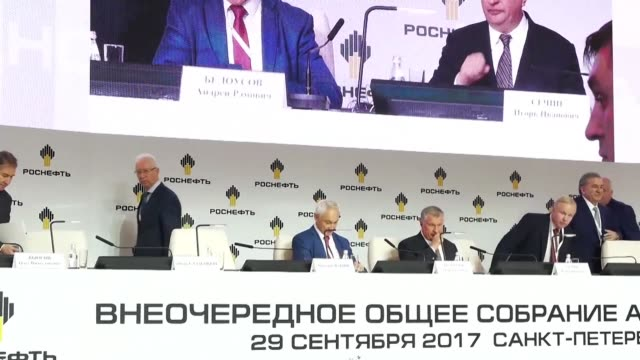 The shareholders of Russia's semi public oil giant Rosneft have elected former German chancellor Gerhard Schroder a long time friend of Vladimir...
