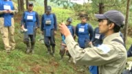 The six decade conflict between guerrillas security forces right wing paramilitaries and drug traffickers in Colombia has left the country with tens...