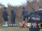 The skeleton of woman and head of another woman found near Jones Beach State Park