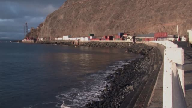 The small British island of St Helena in the South Atlantic is best known as the rocky outcrop where French emperor Napoleon Bonaparte saw out his...