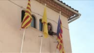The small village of Gallifa is not waiting for a vote on Catalan independence it has already stopped sending taxes to the Spanish state VOICED...