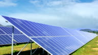 T/L WS TU The solar electrical energy generation system / Beijing, China