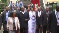 The Special Summit of the Great Lakes region Heads of State and Government held at the United Nations office in Nairobi UNON kicked off with...