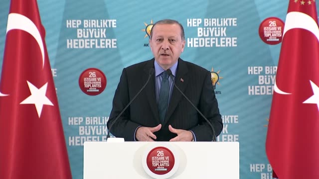 The steps taken in Syria's western Idlib province are continuing 'without any problem' Turkish President Recep Tayyip Erdogan said Sunday On Saturday...