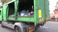 The streets of Birmingham will be 'piled high' with rubbish until New Year a union chief has warned after bin workers resumed strikes Waste...