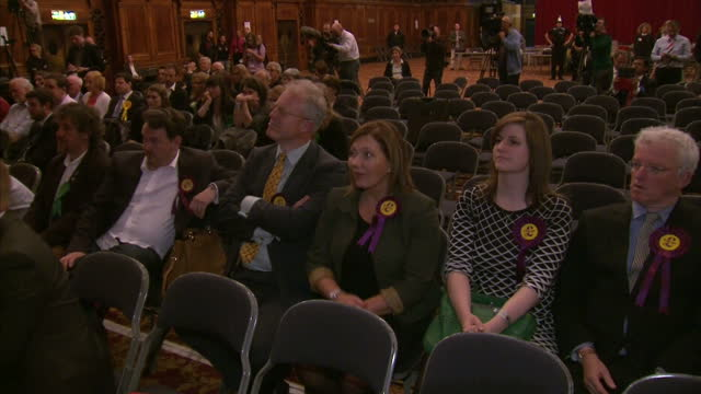 The success of UKIP in the European election is the first time since 1906 that a party other than the Conservatives or Labour has come first in the...