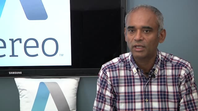 The Supreme Court ruled today June 25 2014 that Aereo's streaming service for broadcast across the airwaves is illegal CEO and Founder Chet Kanojia...