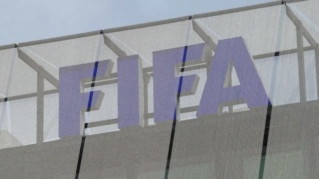 The Swiss Attorney General has announced that FIFA president Blatter faces criminal proceedings