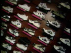Tesco obtains Adidas supply intvw Christine Cross trading director