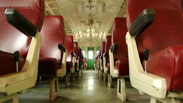 The thai seat rail