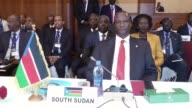 The The leaders of the East African regional block the InterGovernmental Authority on Development Assembly of Heads of State and Government held the...