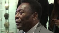 The three day sale of memorabilia belonging to world football icon Pele ended in London on Thursday with the artefacts sold for the princely total of...
