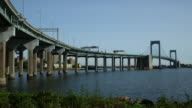 The Throgs Neck Bridge