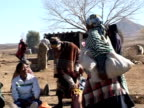The tiny landlocked kingdom of Lesotho one of Africa's poorest nations is struggling to cope with its worst drought for 30 years By UN count more...