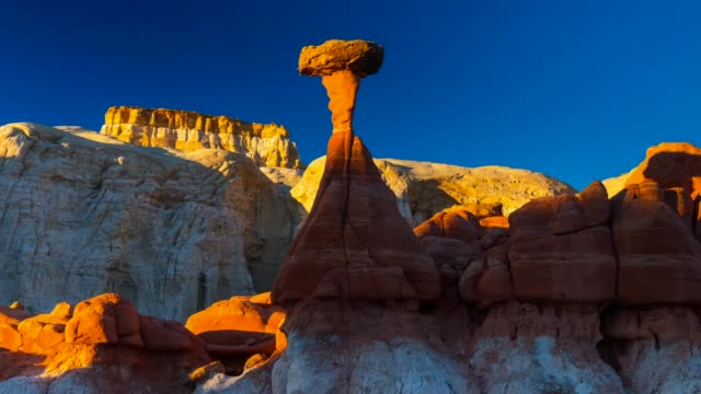 The Toadstools of Grand Staircase-Escalante National Monument