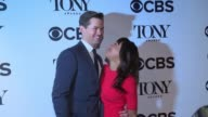EDIT The Tony Awards Nominations Announcement at The Tony Awards Nominations Announcement at The Paramount Hotel on May 03 2016 in New York City